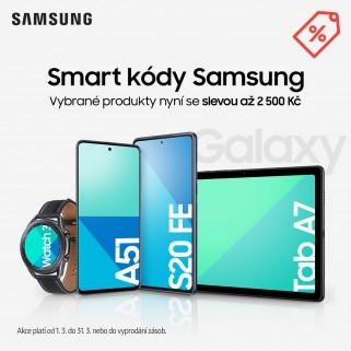 více o novince zde - Vybrané produkty Samsung v březnu se skvělou cenou! - Nakupujte online, zavolejte, napiště sms zprávu nebo e-mail :-) Jsme...